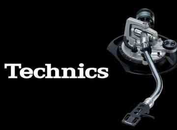 Link a Technics
