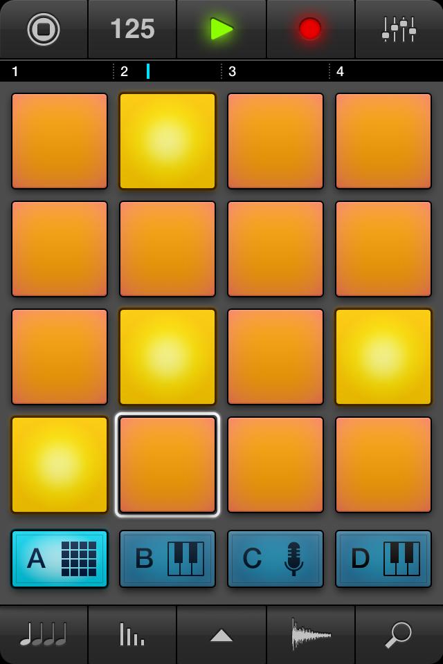 DJ Device - In The Groove E.P