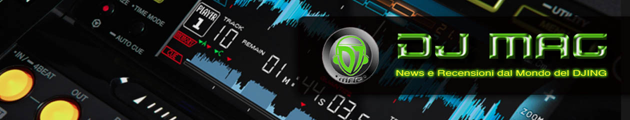 DJ-MAG.IT